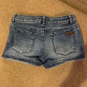 Roxy Bottoms - Roxy Girl Jean shorts size 10